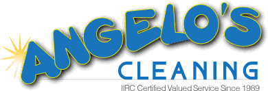 ANGELOS CARPET CLEANING