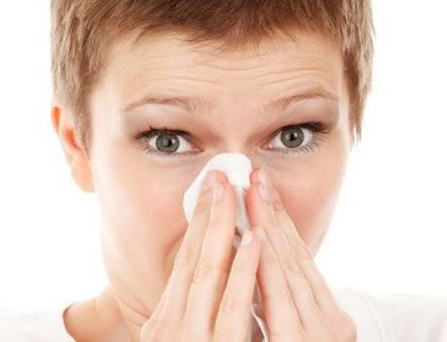 5 Simple Ways to Combat Your In-Home Allergies