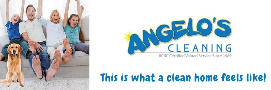 Carpet Cleaning Service Angelo S Carpet Cleaning Pa