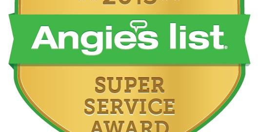 angies list super service award recipients for carpet cleaning