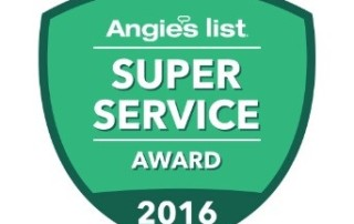 angies list super service award angelos cleaning pa