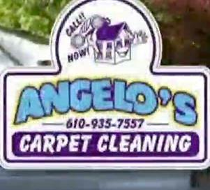 angelos cleaning first video