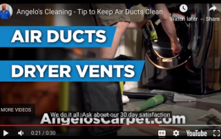 air duct video