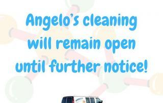 angelos stays open